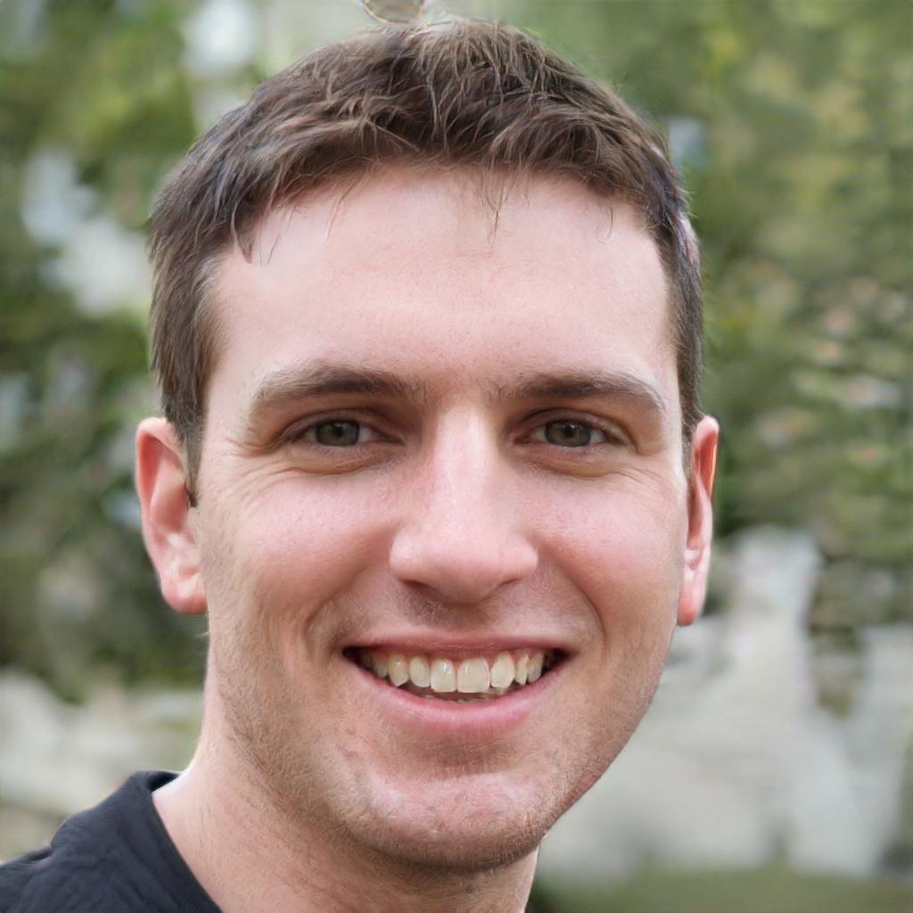 Michael Blinn