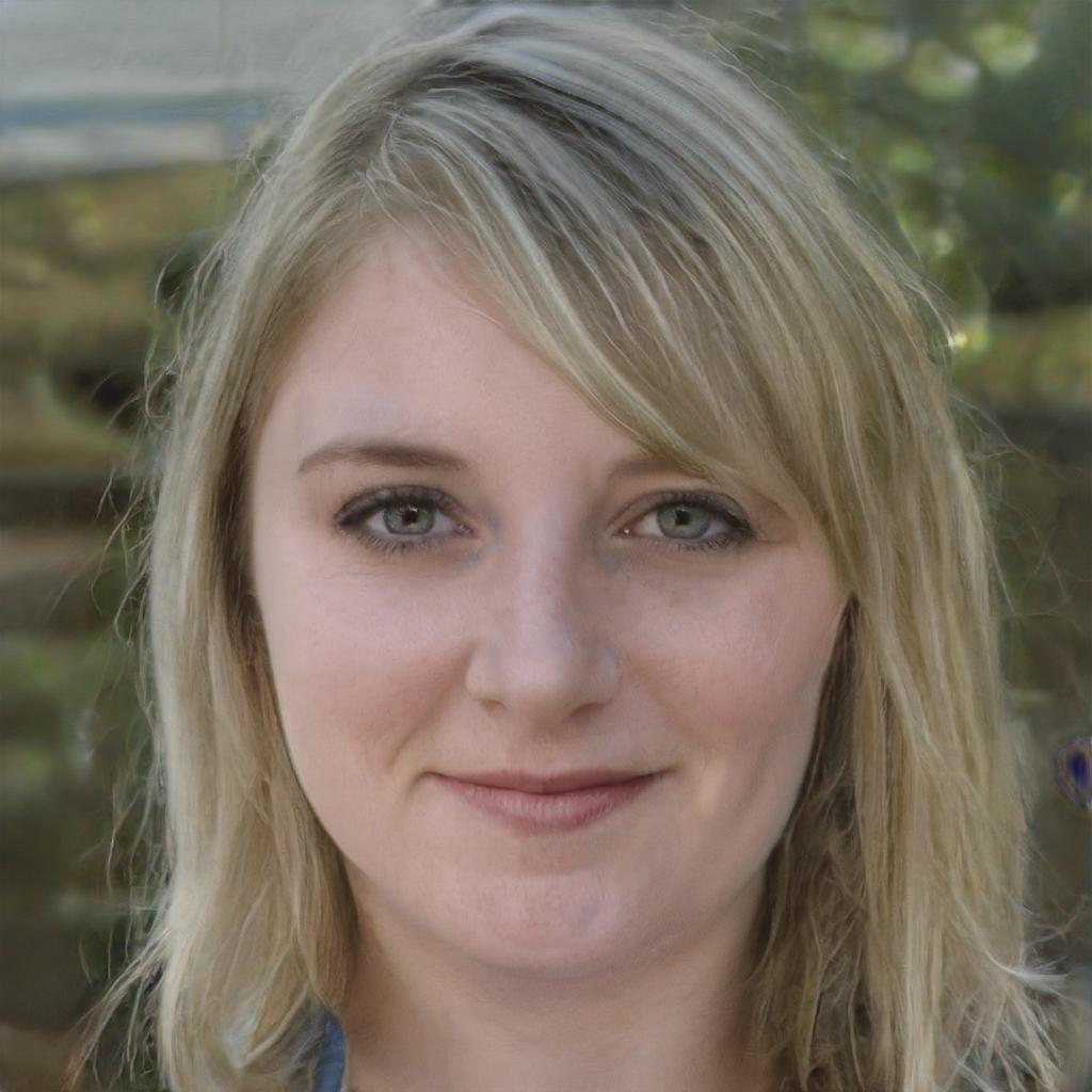 Victoria Pennington